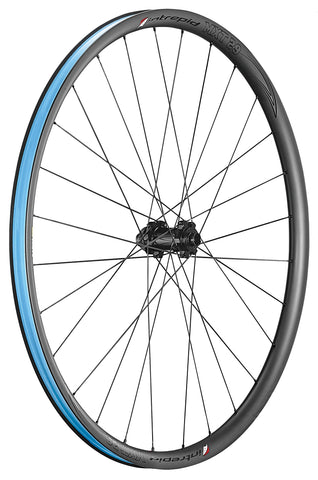 "Intrepid Handcrafted Carbon Fiber MTB XC 29"" Wheelset Shimano 11 Speed Hub Boost"