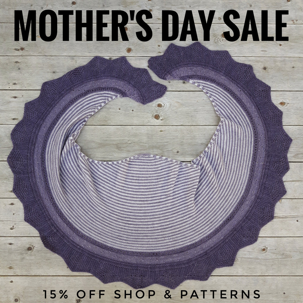 Mother's Day Weekend Sale at Wolf & Faun