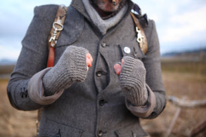 Lorialet Fingerless Gloves