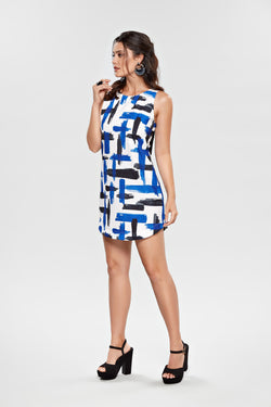 Shirt Dress Urban - Modisch