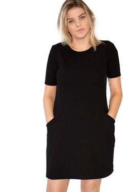 Vestido Fit Pocket - Modisch