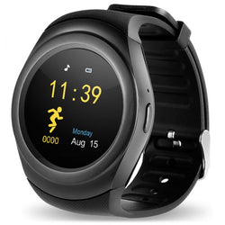 T11 Bluetooth Smart Watch - IPS Display - IOS & Android