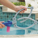 Woof Washer - 360 Degree Shower Tool For Dogs