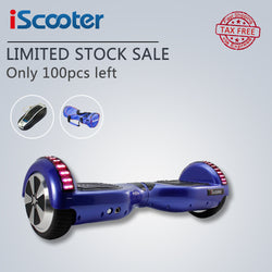iScooter Hoverboard