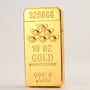 Gold Bar - Plasma Lighter, , Brisk Buddha , Wazalan