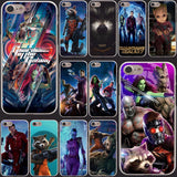 Marvel Comics - iPhone Cases
