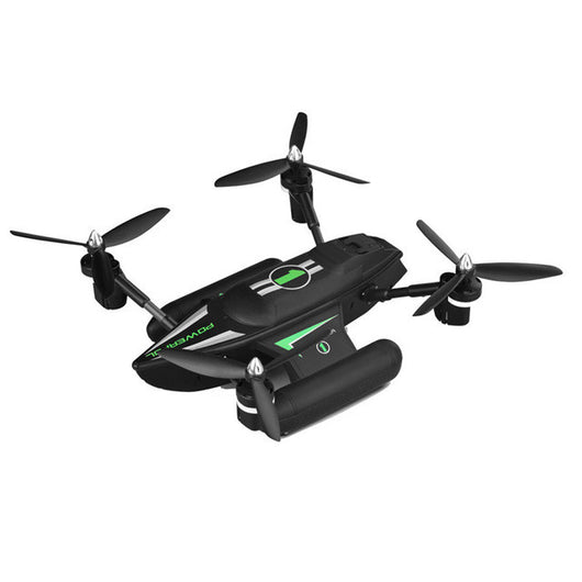Q353 Triphibian 2.4G 6-Axis Gyro Air-Ground-Water - RC Quadcopter