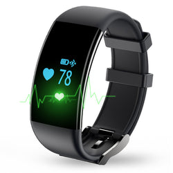 DFit D21 Smart Heart Rate Bracelet, , Wazalan, Wazalan