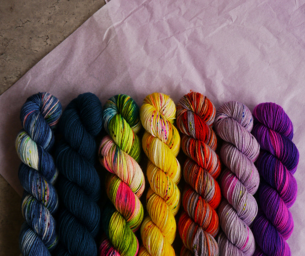 50g Skein Collection