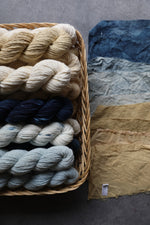 Hand Spun Cotton