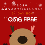 Qing Fibre Advent Calendar