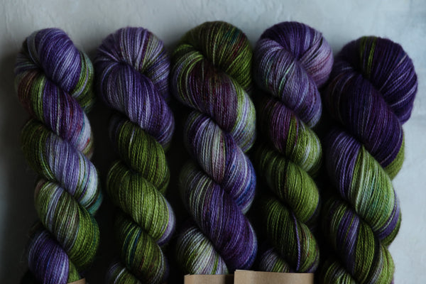 Qing Fibre Soft&Springy - Narwhal