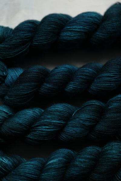 Qing Fibre Merino Single - Okinami
