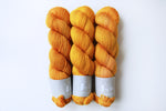 Qing Fibre Super Soft Sock - Biscuit