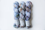 Qing Fibre Super Soft Sock - Smoke
