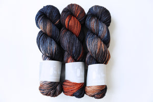 Merino Fingering - Canyon