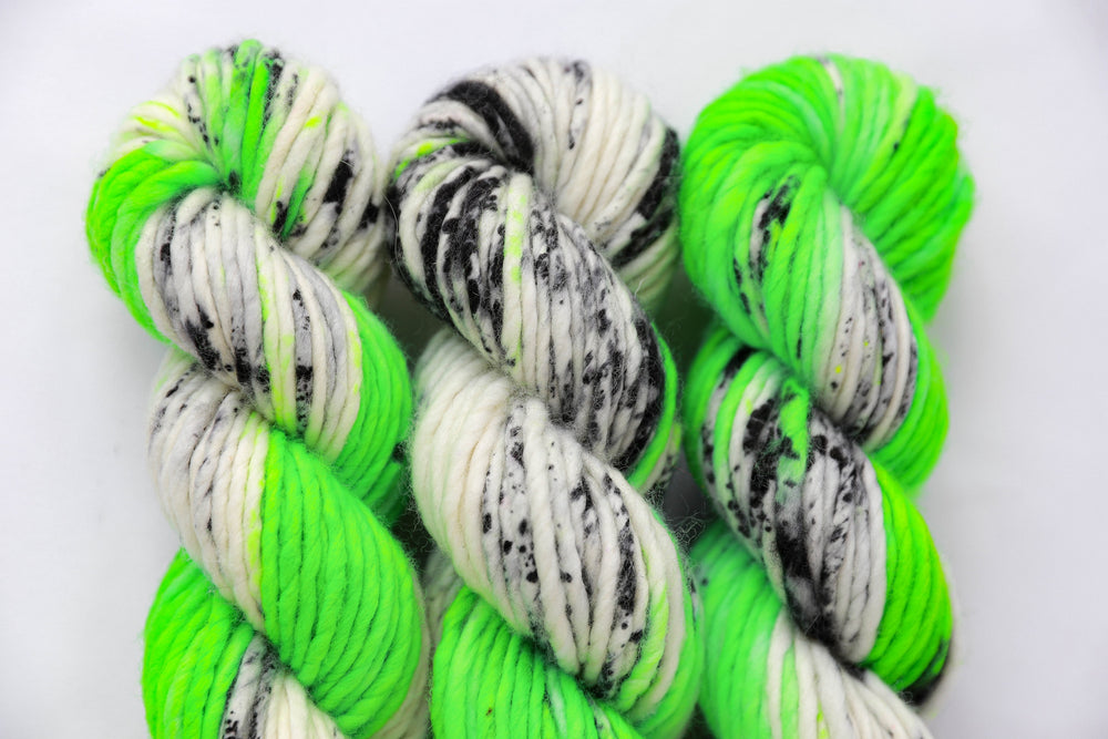 Big Merino Chunky - Acid Bomb