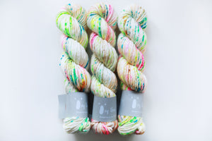 Big Merino Chunky - Party Popper