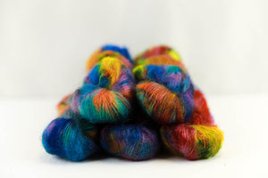 Kid Mohair Silk - Shindig