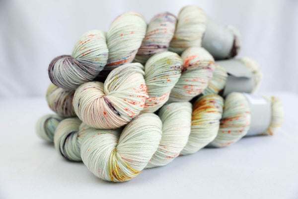 Qing Fibre Merino Single: Shibuya