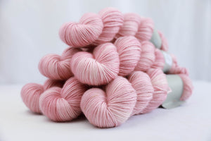 Big Merino DK - Strawberry