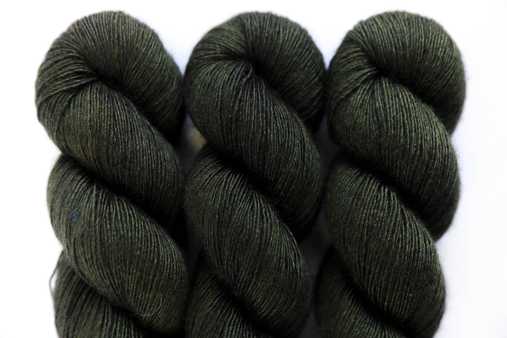 Yak Single 100g - Dark Forest