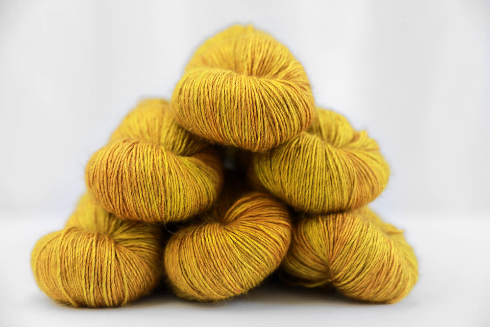 Yak Single - Yellow Yellow