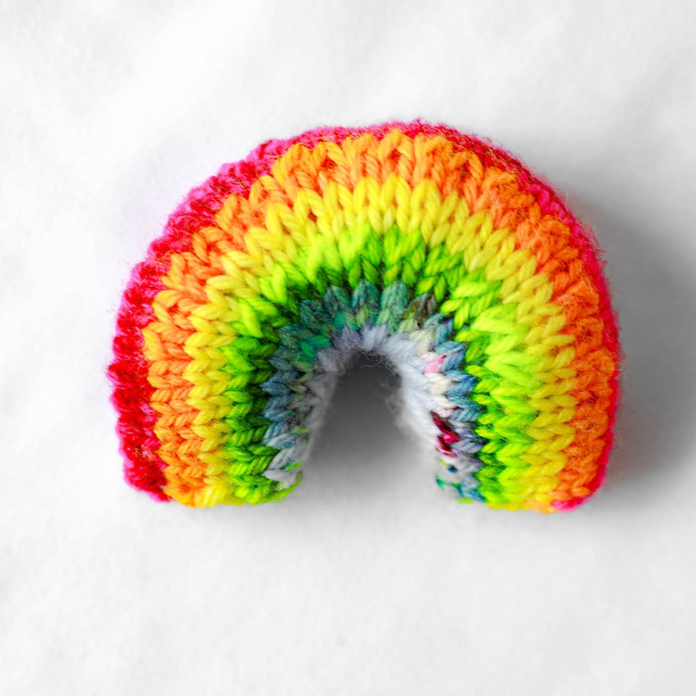 Mini Rainbow Pattern - Download