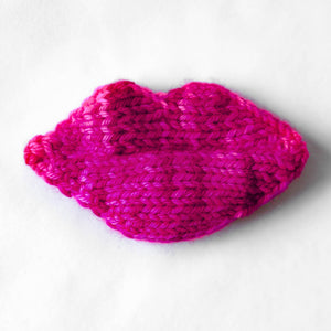 Mini Lips Pattern - Download