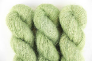Kid Mohair Silk - Sage