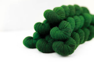 High Twist BFL 50g - Forest