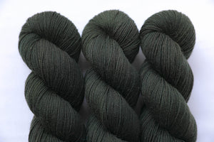 Merino Fingering - Dark Forest