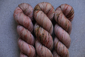 Qing Fibre Soft and Springy - Spirit