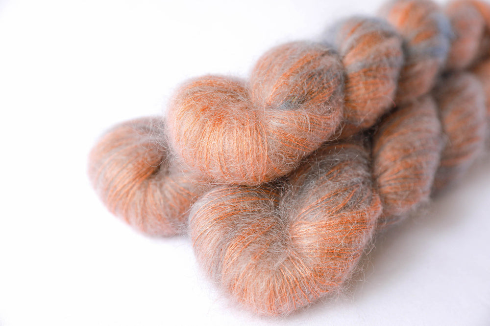Kid Mohair Silk - Dune