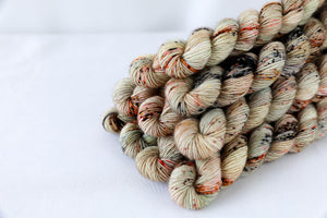 Merino Single 20g Mini - Fossil