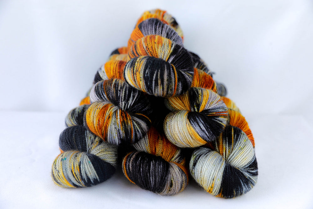 High Twist BFL - Fawkes