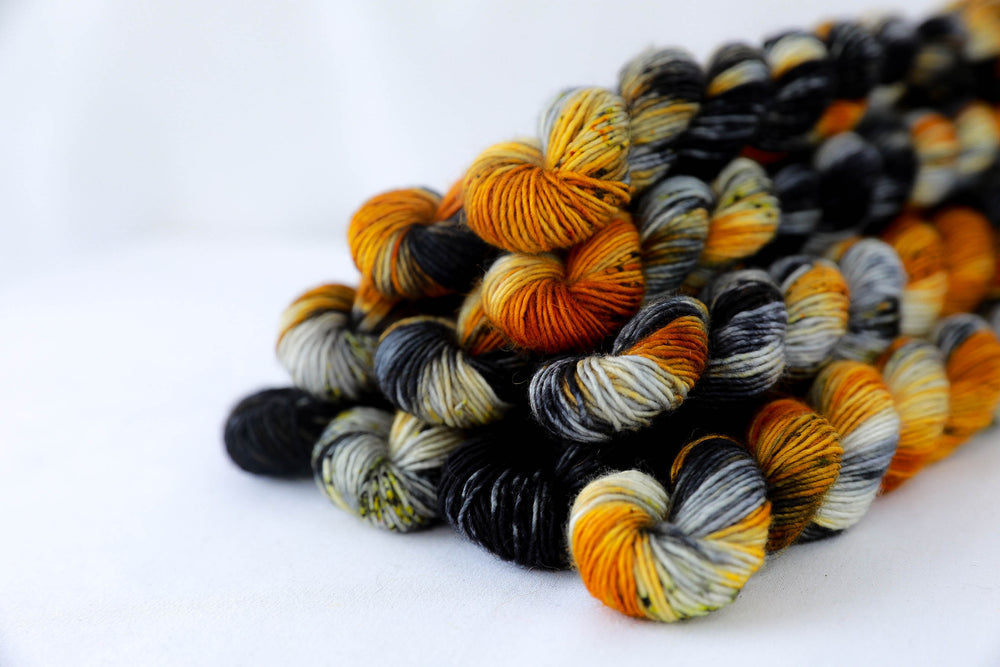 Merino Single 20g Mini - Fawkes