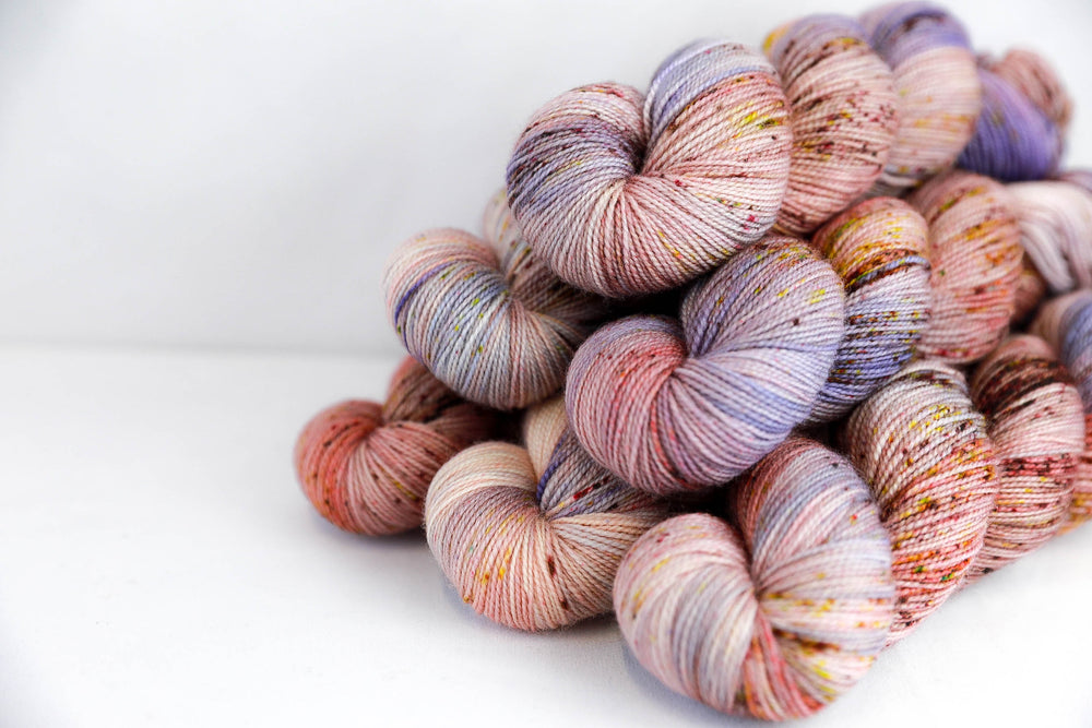 High Twist BFL - Amour