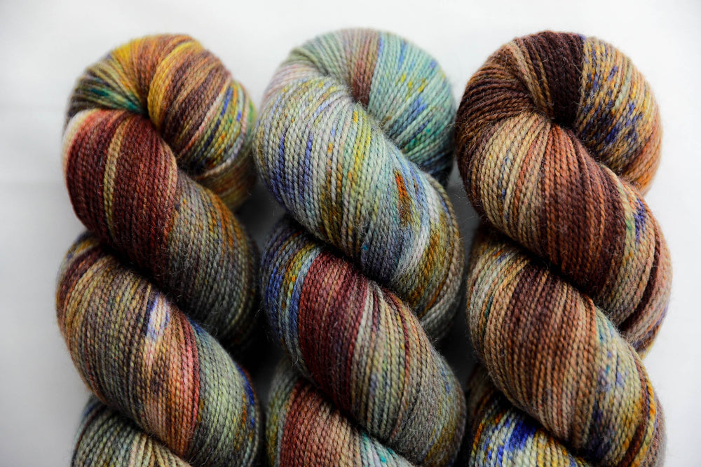 High Twist BFL - Jurassic