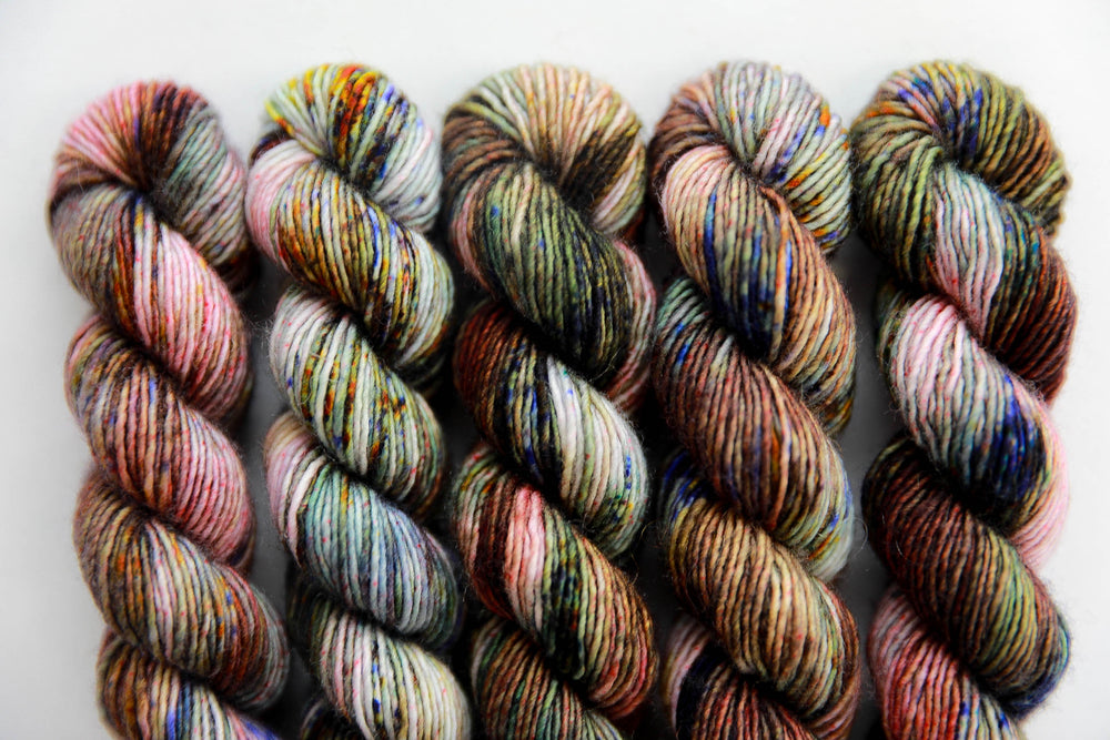 Merino Single 20g Mini - Jurassic