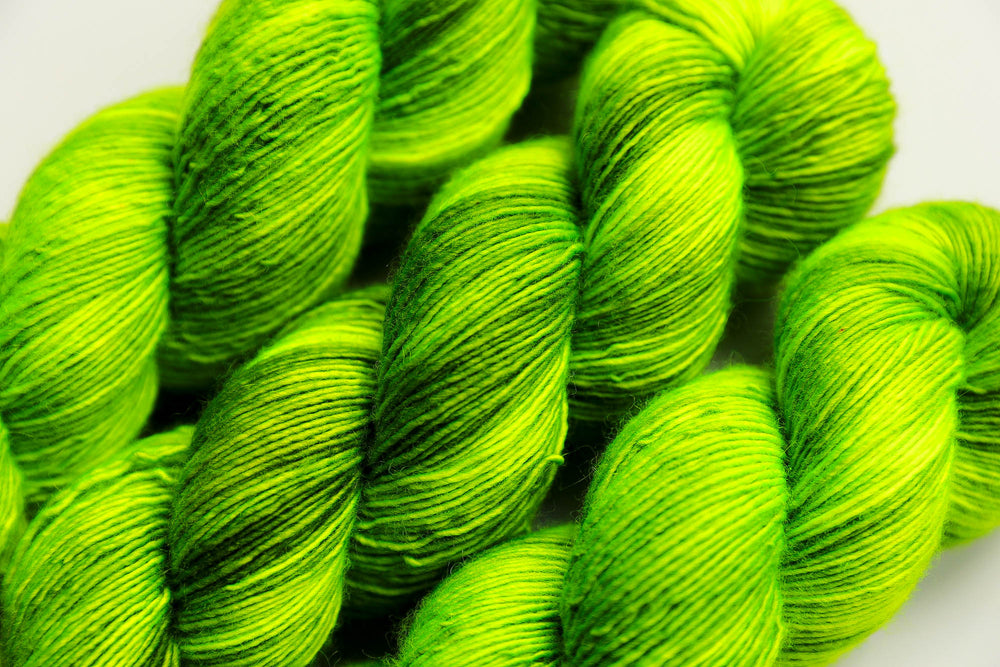Qing Fibre Merino Single - Furling