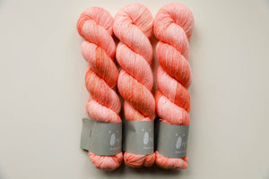 Qing Fibre Merino Single - Snapper