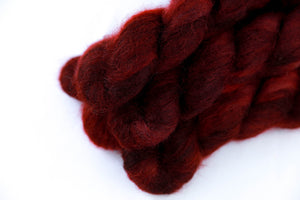 Kid Mohair Silk - Boysenberry