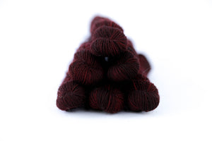 Merino Fingering 20g Mini - Boysenberry