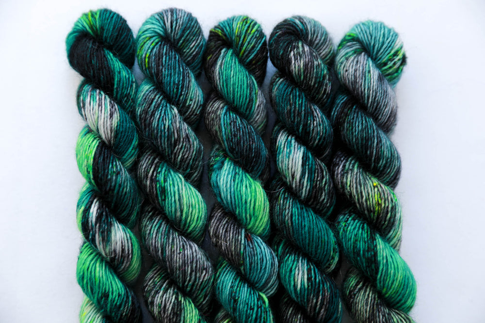 Merino Single 20g Mini - Asteroid