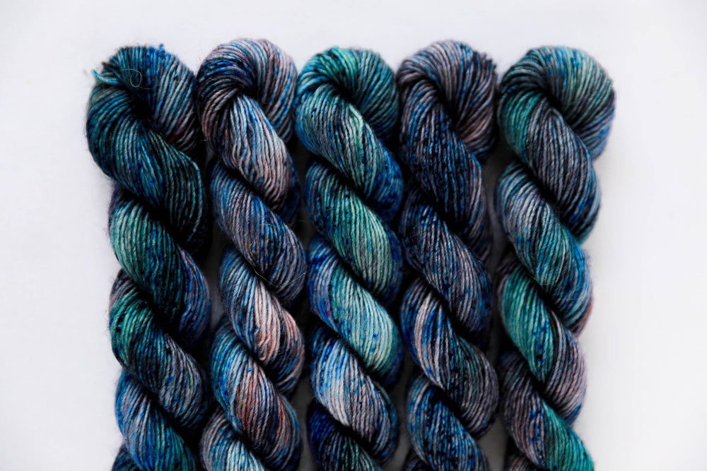Merino Single 20g Mini - Frozen