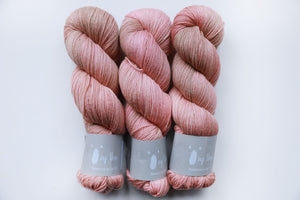 Merino Fingering - Bone