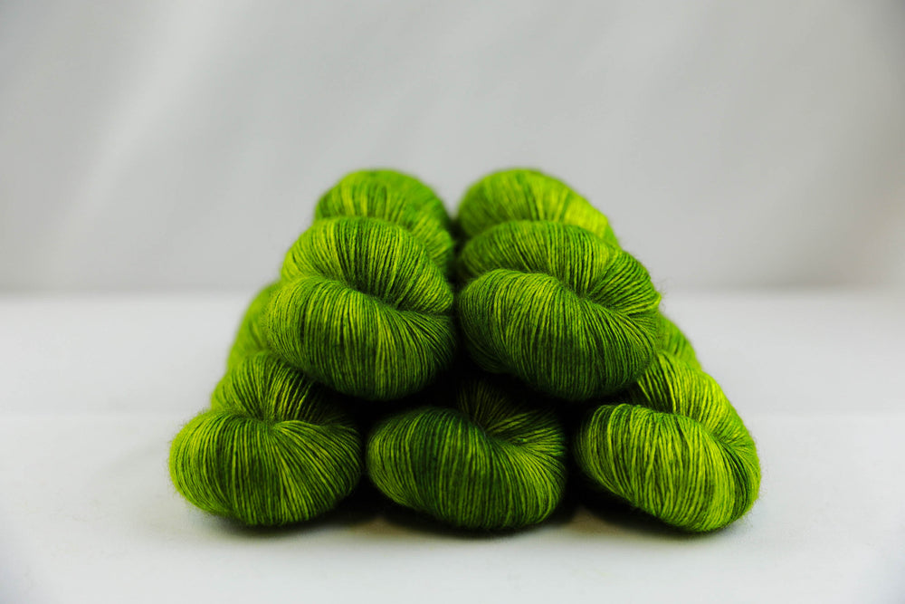 Yak Single - Furling