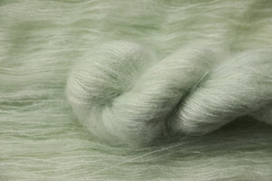 Kid Mohair Silk - Rosemary