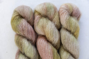 Kid Mohair Silk - Dew